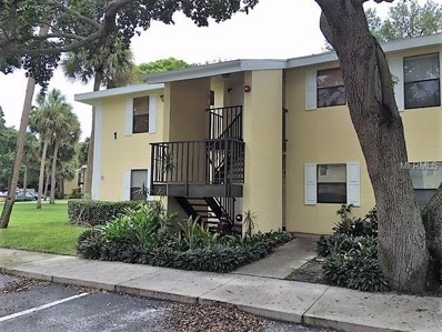 3001 58TH Avenue S UNIT 104, St Petersburg, FL 33712 - MLS#: U7841769