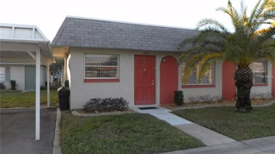 11833 Boynton Lane UNIT 11833, New Port Richey, FL 34654 - MLS#: U7841849
