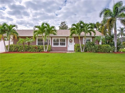 3698 66TH Way N, St Petersburg, FL 33710 - MLS#: U7841850