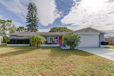 5230 Hawk Drive, Holiday, FL 34690 - MLS#: U7841865