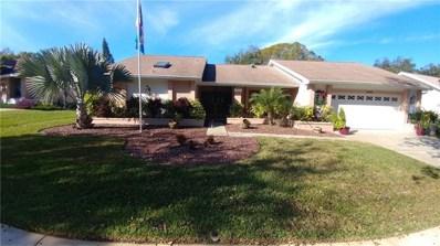 2830 Westcott Drive, Palm Harbor, FL 34684 - MLS#: U7841868