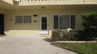 2256 Spanish Drive UNIT 14, Clearwater, FL 33763 - MLS#: U7841890