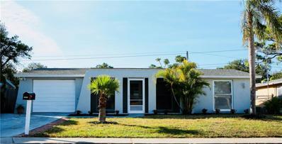 1931 Dartmouth Drive, Holiday, FL 34691 - MLS#: U7841902