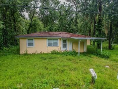 10401 N Shalimar Street N, New Port Richey, FL 34654 - MLS#: U7841952