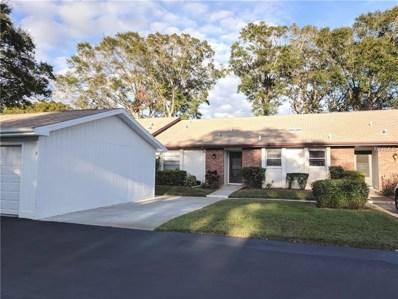 1043 Tartan Drive UNIT B, Palm Harbor, FL 34684 - MLS#: U7841956