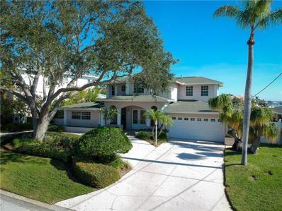 2217 Donato Drive, Belleair Beach, FL 33786 - MLS#: U7841975