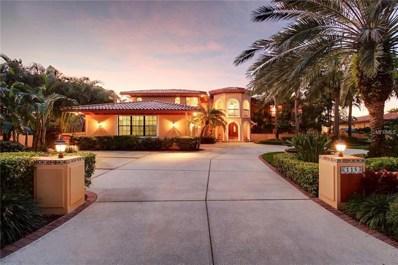 115 Bay Point Drive NE, St Petersburg, FL 33704 - MLS#: U7842007