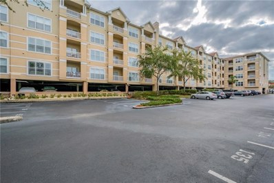1216 S Missouri Avenue UNIT 322, Clearwater, FL 33756 - MLS#: U7842015