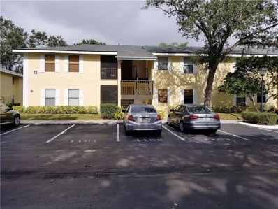 3001 58TH Avenue S UNIT 1103, St Petersburg, FL 33712 - MLS#: U7842031