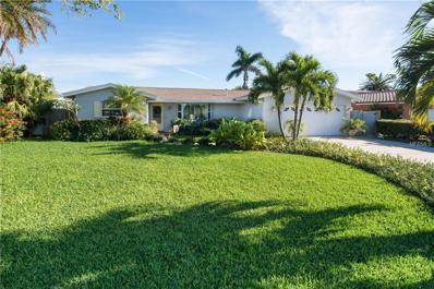 11668 Grove Street, Seminole, FL 33772 - MLS#: U7842044