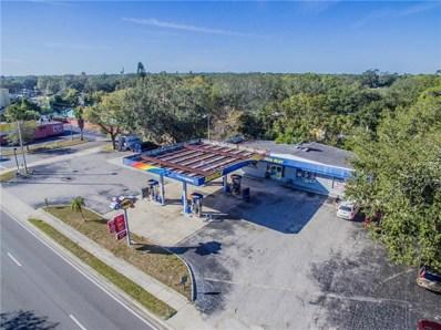 6800 4TH Street N, Pinellas Park, FL 33782 - MLS#: U7842047