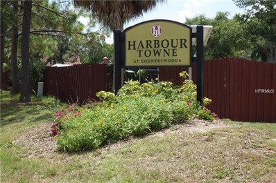 1690 Hampton Lane UNIT 1690, Palm Harbor, FL 34683 - MLS#: U7842049
