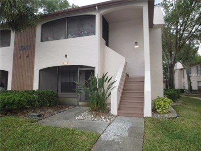 2981 Bonaventure Circle UNIT 103, Palm Harbor, FL 34684 - MLS#: U7842059