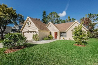 7211 Otter Creek Drive, New Port Richey, FL 34655 - MLS#: U7842061