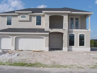 12413 Gentle Swan Place, Odessa, FL 33556 - MLS#: U7842095