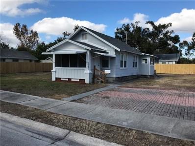 2131 43RD Terrace N, St Petersburg, FL 33714 - MLS#: U7842133