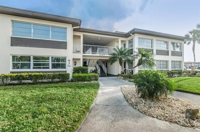 4743 Jasper Drive UNIT 205, New Port Richey, FL 34652 - MLS#: U7842145