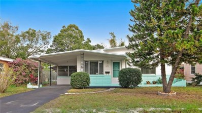 5243 4TH Avenue N, St Petersburg, FL 33710 - MLS#: U7842163