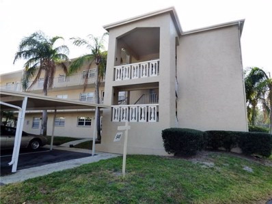 948 Virginia Street UNIT 109, Dunedin, FL 34698 - MLS#: U7842170