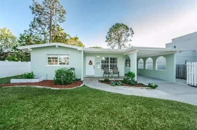 353 Foster Lane, Belleair, FL 33756 - MLS#: U7842233