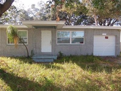 8100 52ND Street N, Pinellas Park, FL 33781 - MLS#: U7842245