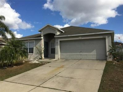 7614 Merchantville Circle, Zephyrhills, FL 33540 - MLS#: U7842272
