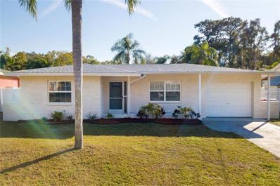52 Cypress Drive, Palm Harbor, FL 34684 - MLS#: U7842279