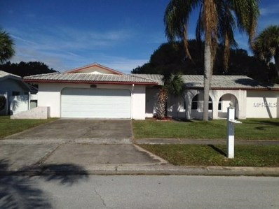 2154 Wateroak Drive N, Clearwater, FL 33764 - MLS#: U7842291