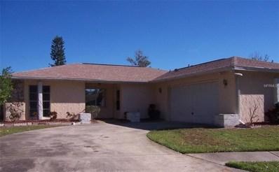 3102 Evewood Court, Holiday, FL 34690 - MLS#: U7842295