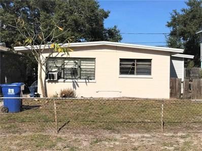 2919 Emerson Avenue S, St Petersburg, FL 33712 - MLS#: U7842338