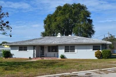 1025 Illinois Avenue, Palm Harbor, FL 34683 - MLS#: U7842355