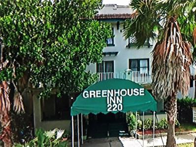 220 5TH Avenue N, St Petersburg, FL 33701 - MLS#: U7842371