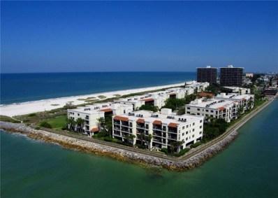 7467 Bayshore Drive UNIT 201, Treasure Island, FL 33706 - MLS#: U7842400