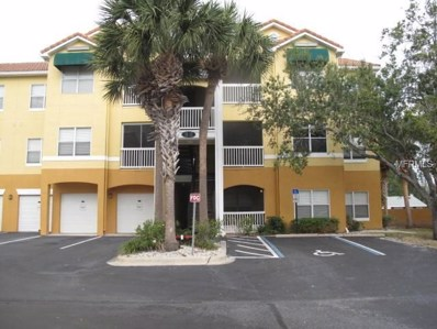 10764 70TH Avenue UNIT 1108, Seminole, FL 33772 - MLS#: U7842431