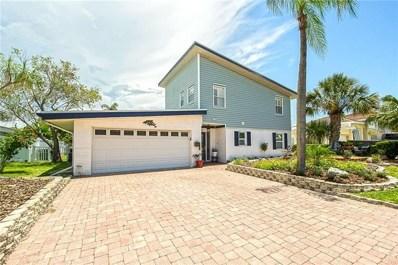 11325 8TH Street E, Treasure Island, FL 33706 - MLS#: U7842456