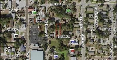Park Street, Tarpon Springs, FL 34689 - MLS#: U7842485
