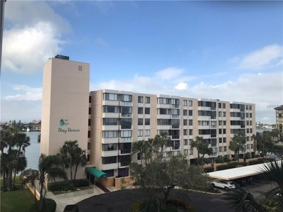 644 Island Way UNIT 106, Clearwater Beach, FL 33767 - MLS#: U7842521