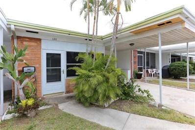 13940 Anona Heights Drive UNIT 120, Largo, FL 33774 - MLS#: U7842567