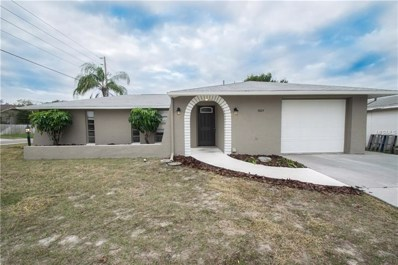 9005 Hermitage Lane, Port Richey, FL 34668 - MLS#: U7842573