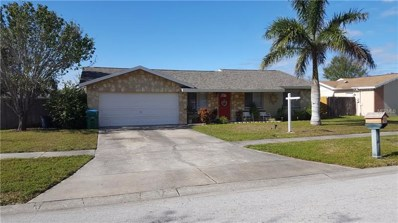 9191 109TH Avenue, Seminole, FL 33777 - MLS#: U7842590