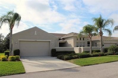 2120 Sifield Greens Way UNIT 2120, Sun City Center, FL 33573 - MLS#: U7842611