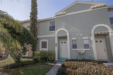 1524 Chateaux De Ville Court, Clearwater, FL 33764 - MLS#: U7842636