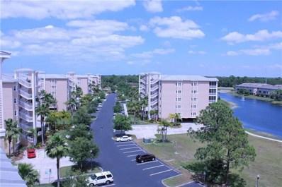 7296 Marathon Drive UNIT 202, Seminole, FL 33777 - MLS#: U7842638