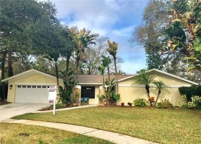 5001 Barrowe Place, Tampa, FL 33624 - MLS#: U7842680
