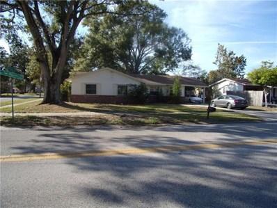 6402 Town N Country Boulevard, Tampa, FL 33615 - MLS#: U7842723
