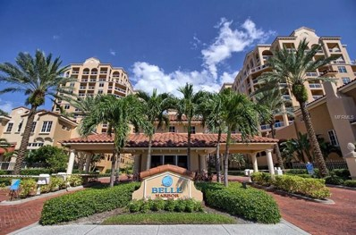 501 Mandalay Avenue UNIT 701, Clearwater Beach, FL 33767 - MLS#: U7842737