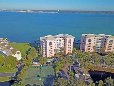 4953 Bacopa Ln S UNIT 105, St Petersburg, FL 33715 - MLS#: U7842745