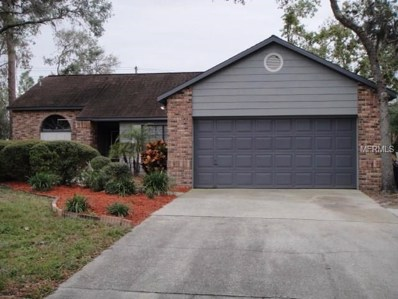 2316 Sand Bay Drive, Holiday, FL 34691 - MLS#: U7842769