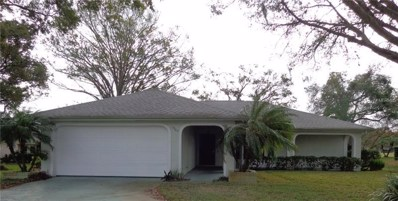 1567 Braeside Court, Palm Harbor, FL 34684 - MLS#: U7842786