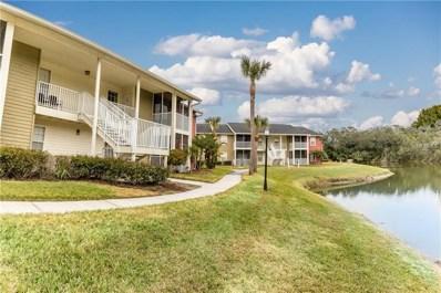 221 Lake Brook Circle UNIT 208, Brandon, FL 33511 - MLS#: U7842828